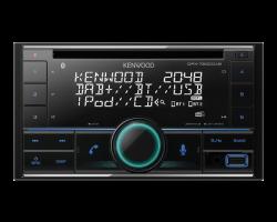 KENWOOD DPX7200DAB